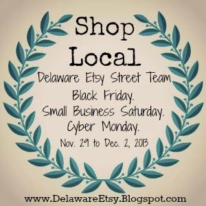 Delaware Etsy Street Team