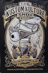 Kustom Kulture Show