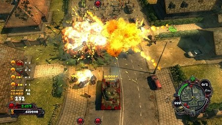 Zombie Driver HD Complete Edition 2014 Full Version PC