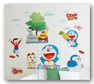 doraemon friends AY860