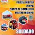 Apostila Concurso PM-PB Polícia Militar da Paraíba 2014