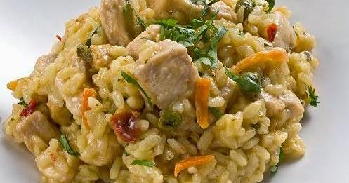 Mil recetas faciles c mo preparar un risotto primaveral for Como cocinar risotto