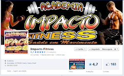Academia Impacto Fitness - ARACOIABA-CE