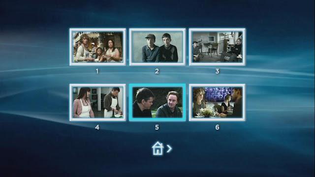Mas Alla de La Vida [Hereafter] DVDR NTSC Full Español Latino Descargar