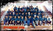Sylvester 2008