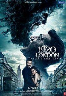 Khai Trừ Quỷ Dữ -1920 London