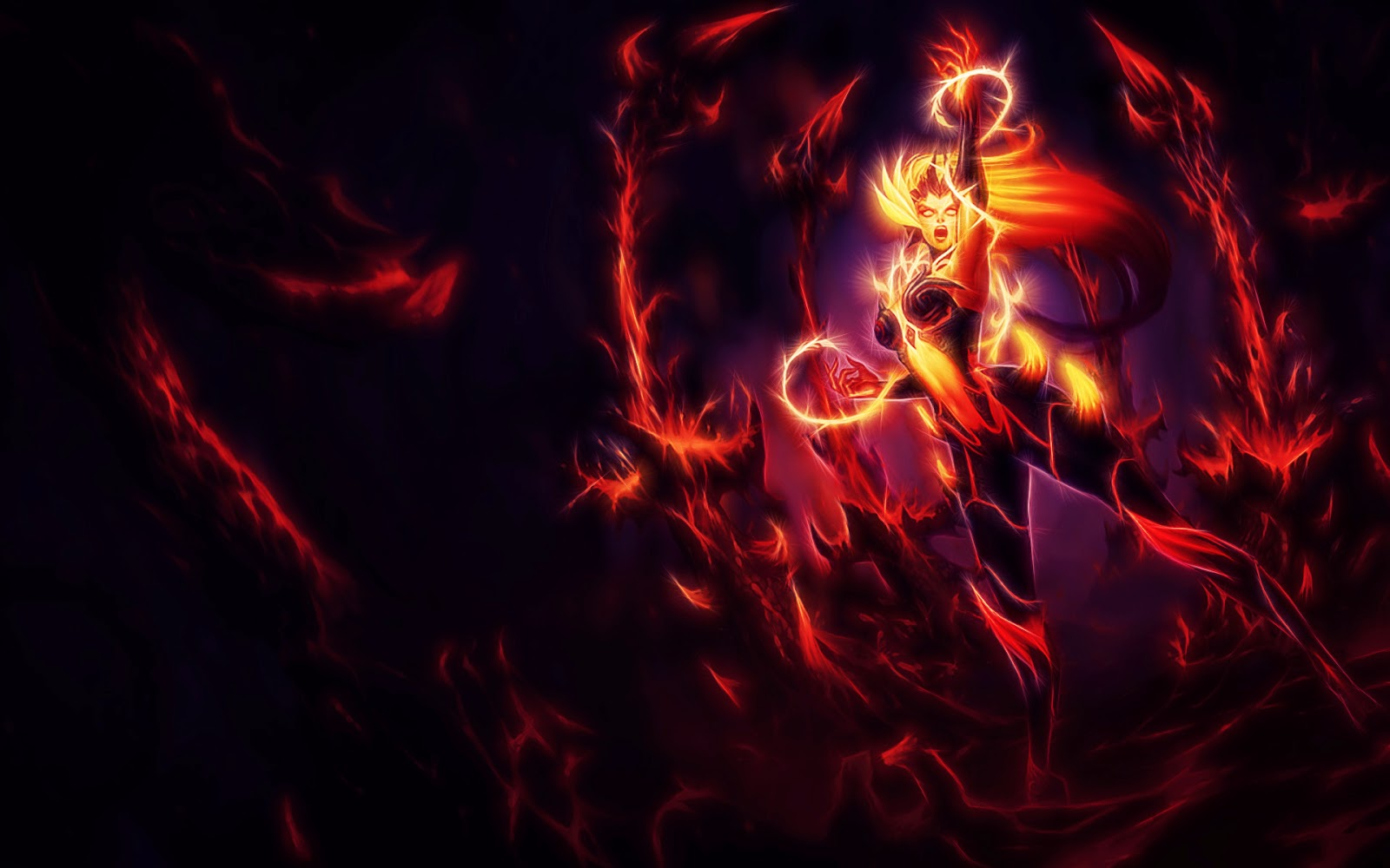 zyra league of - photo #13