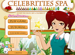 Celebrity Spa