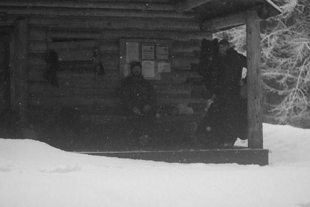 hayes ranger station