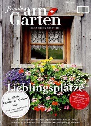 Freude am Garten Sommer 2017