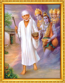 Strong Faith In Baba And Hard Work Pays - Sai Devotee Shaishav