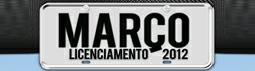 Licenciamento 2012