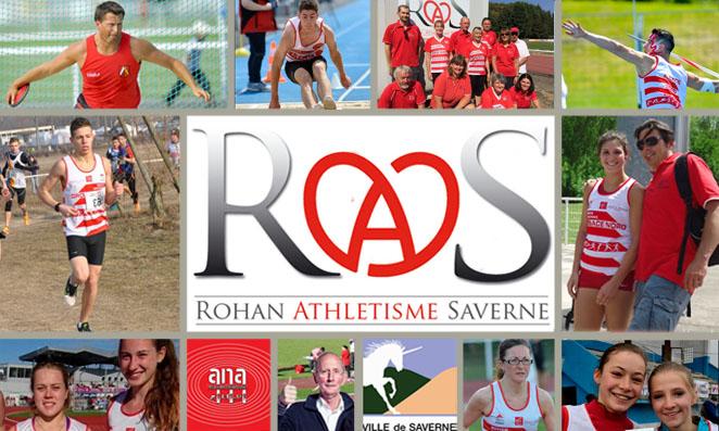 Rohan Athlétisme Saverne