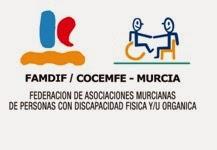 FAMDIF-COCEMFE Murcia