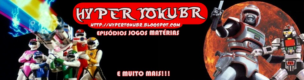 HYPER TOKU BR