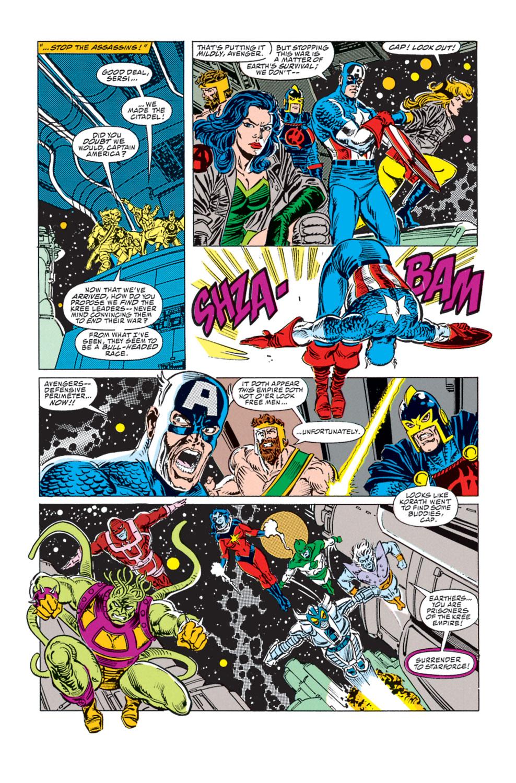Captain America (1968) Issue #399e #342 - English 10