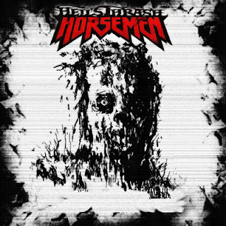 hell's thrash horsemen - invincible records 2012