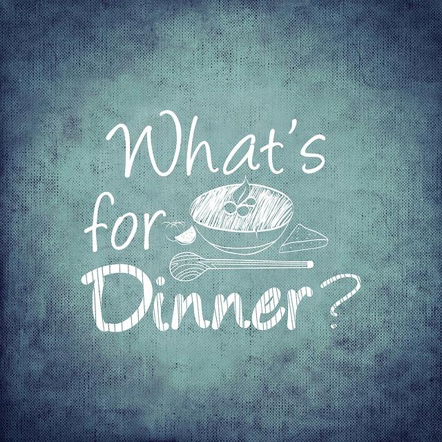 Pomysły na obiad