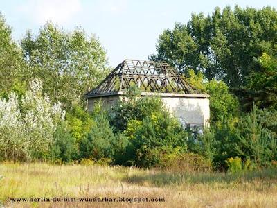 hochbunker, wehrmacht, karlshorst, pionierschule, m500, verlassene, lichtenberg, Militär