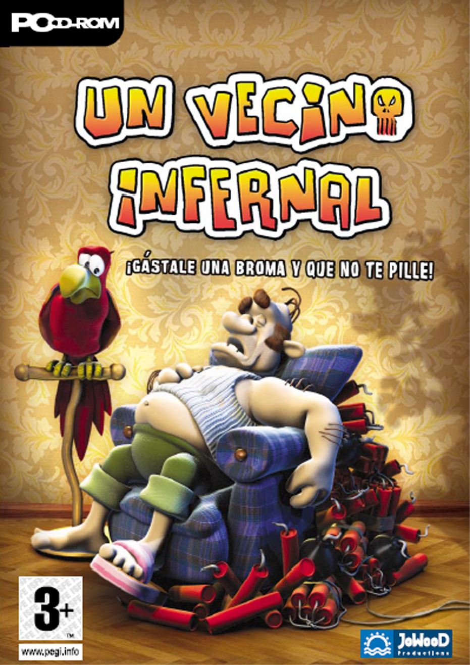 descargar un vecino infernal 2 gratis