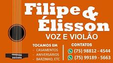 FELIPE E ÉLISSON