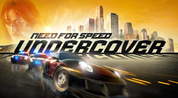 ads Need for Speed Undercover Free Download PC Game