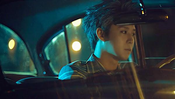 JYJ Yoochun Back Seat
