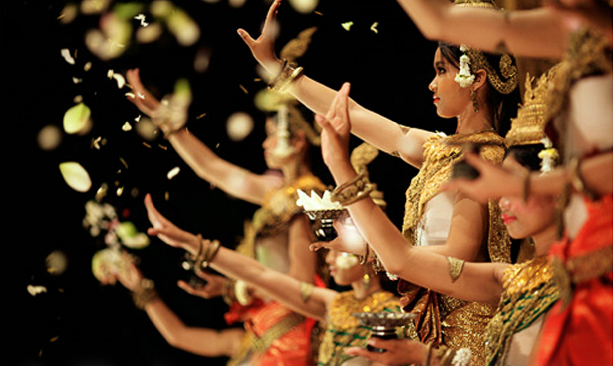 cambodian festivals Check out all the asian festivals in your area and worldwide we've got you covered for asian food, film & cultural celebrations.