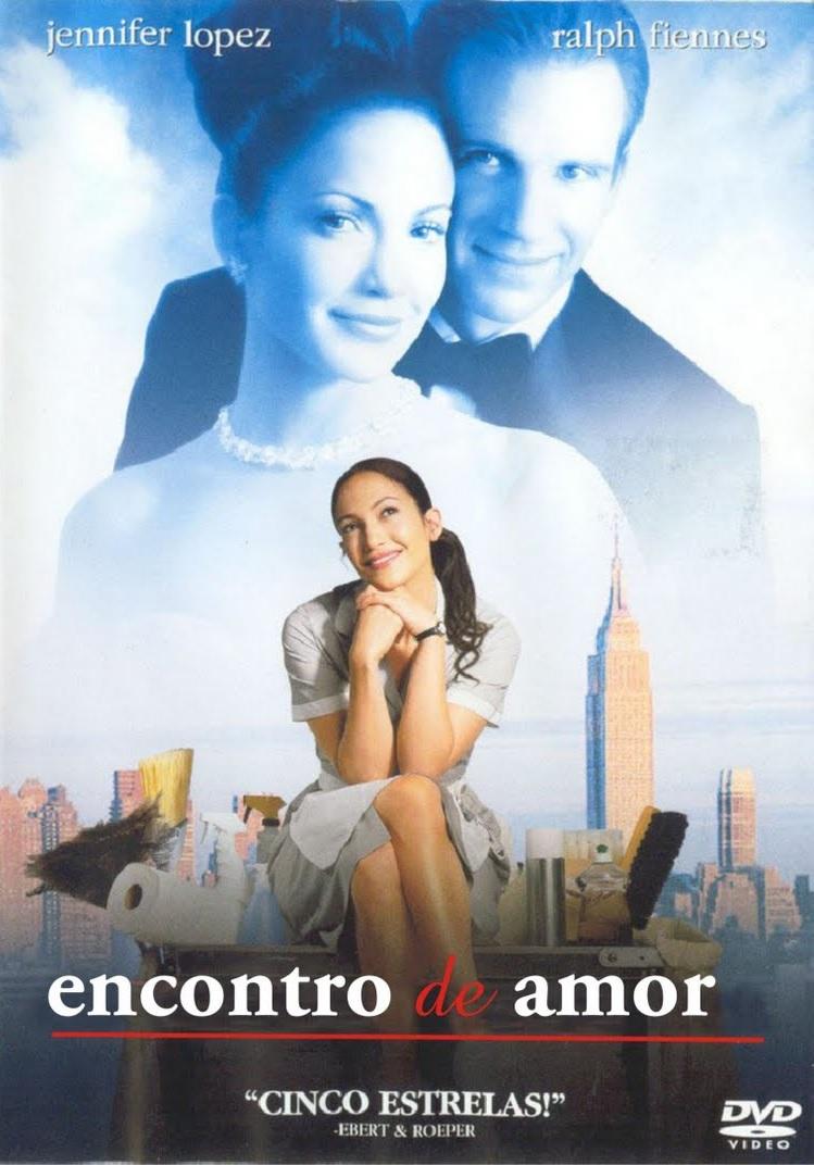 Encontro de Amor – Dublado (2002)