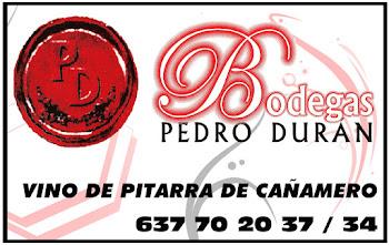 Bodegas Pedro Durán