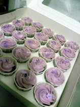 25 PCS CUPCAKE