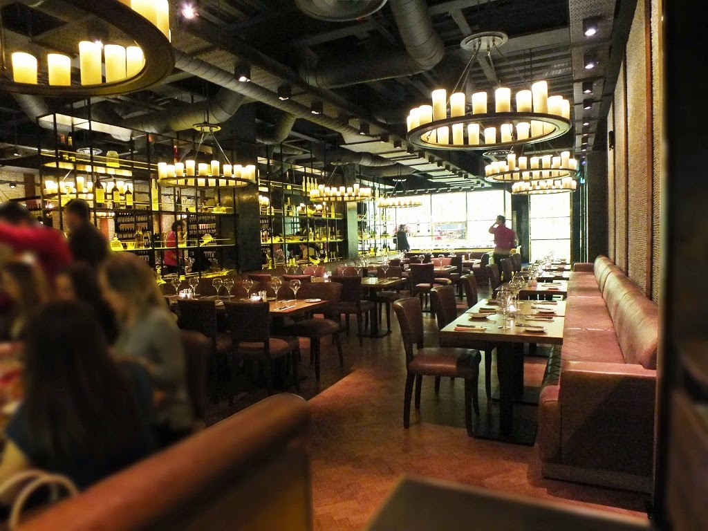 fazenda restaurant manchester review