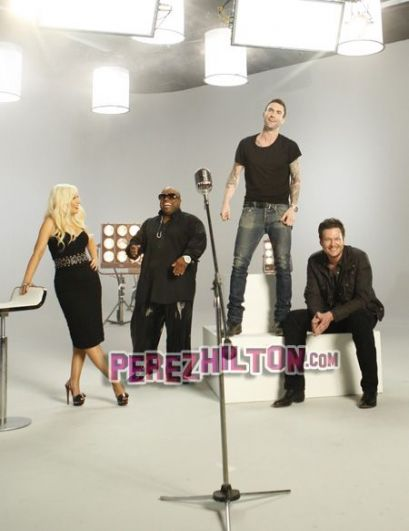 the voice judges names. The Judges of NBC#39;s The Voice!