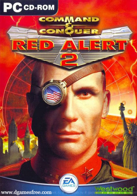 Free Download Game PC Download Red Alert 2 Game Free Full Version