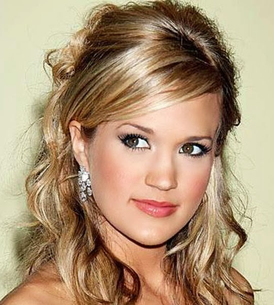 Great Hairstyles For Prom Hairstyles