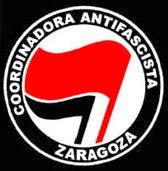 COORDINADORA ANTIFASCISTA ZARAGOZA