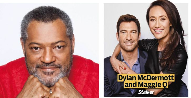 TV Guide Fall Preview 2014 - Magazine Scans - Various Shows