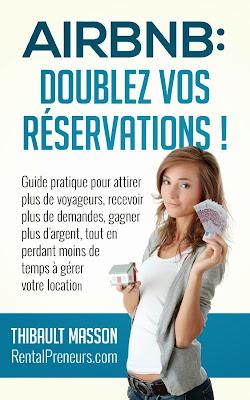 Airbnb : Doublez vos Réservations