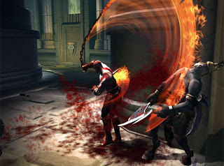 download God Of War 3 2013 game for pc