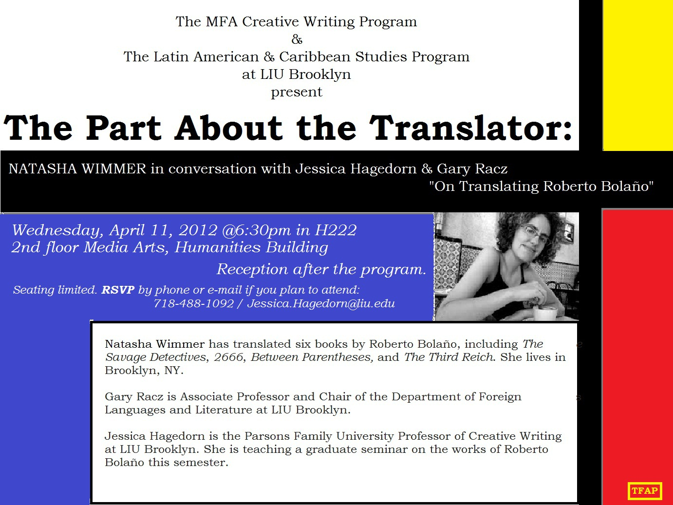 affordable mfa creative writing programs Find information about more than two hundred full- and low-residency programs in creative writing in our mfa programs database databases of mfa programs and.
