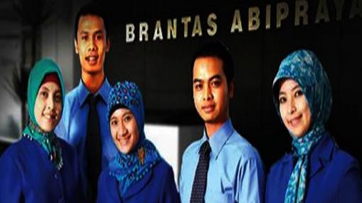 Lowongan Resmi PT Brantas Abipraya (Persero)