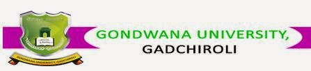 M.Sc.(Environmental Science)  3rd Sem. Gondwana University winter 2014 Result