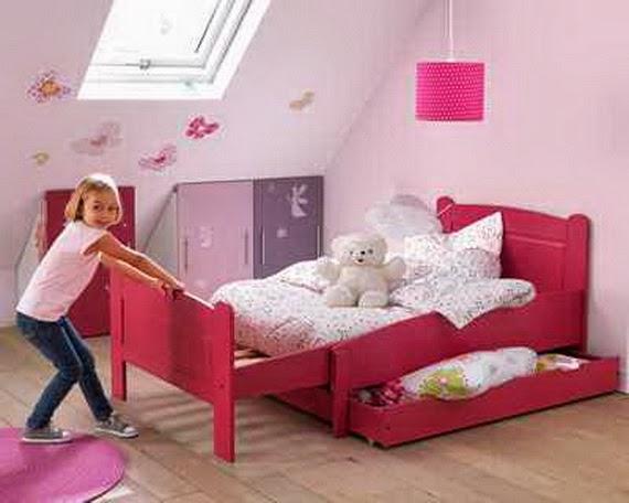 Home Decorating Interior Design Ideas Kids Room