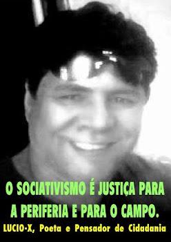 LUCIO-X E O SOCIATIVISMO