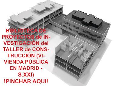 PROYECTOS de INVESTIGACIÓN CURSOS 10-11/11-12/12-13