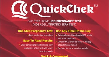 Free Sample Dr. Morepen Pregnancy Test Kit | Free Stuff, Contests ...