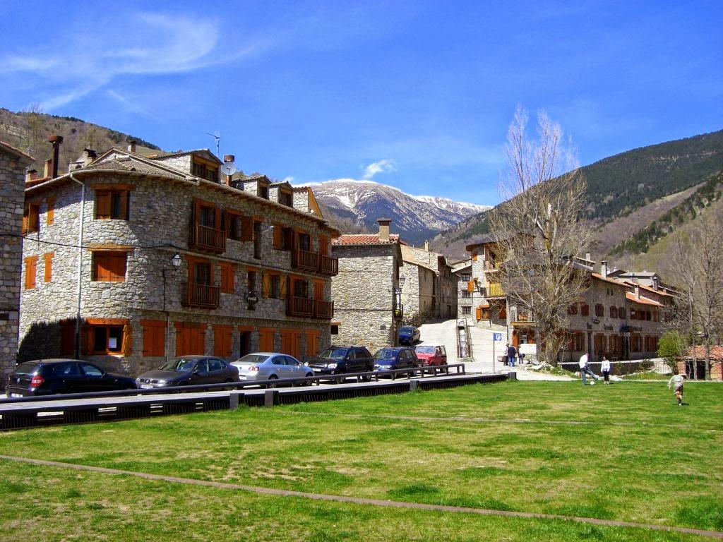 Setcases in Vall de Camprodon