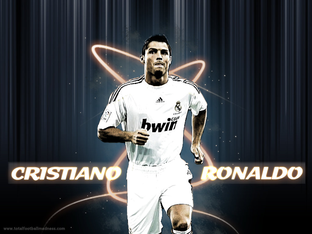 real madrid ronaldo 7 Photo