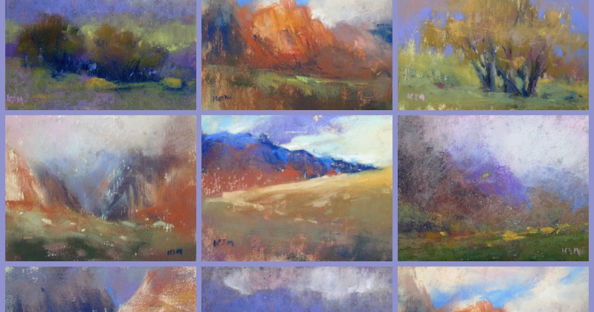 Canned Air Painting : Painting my world extreme plein air yes you can paint
