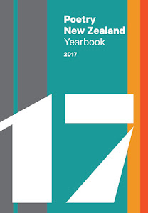 Poetry New Zealand Yearbook 2017